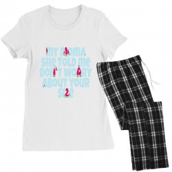 Mom Women's Pajamas Set | Artistshot