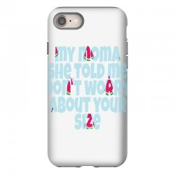 Mom iPhone 8 Case | Artistshot