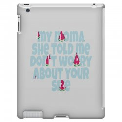 Mom iPad 3 and 4 Case | Artistshot