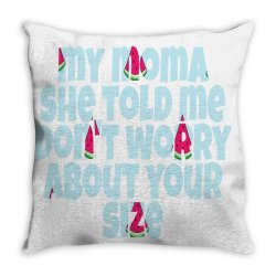 Mom Throw Pillow | Artistshot