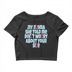 Mom Crop Top | Artistshot