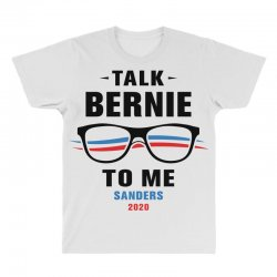 talk bernie to me 2020 All Over Men's T-shirt | Artistshot