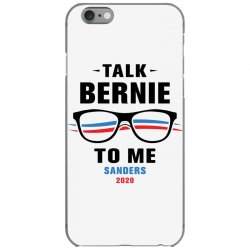 talk bernie to me 2020 iPhone 6/6s Case | Artistshot