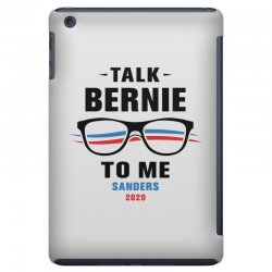 talk bernie to me 2020 iPad Mini Case | Artistshot