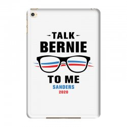 talk bernie to me 2020 iPad Mini 4 Case | Artistshot