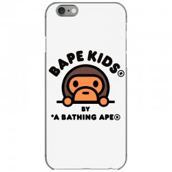 bape kids by a bathing ape iPhone 6/6s Case | Artistshot
