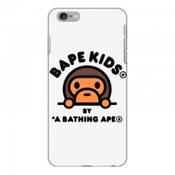 bape kids by a bathing ape iPhone 6 Plus/6s Plus Case | Artistshot