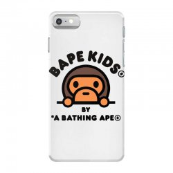 bape kids by a bathing ape iPhone 7 Case | Artistshot