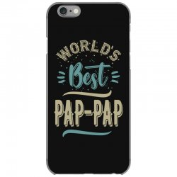 Best Pap-Pap iPhone 6/6s Case | Artistshot