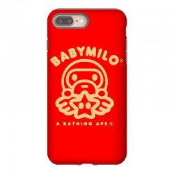 baby milo iPhone 8 Plus Case | Artistshot