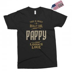 Really Cool Pappy Exclusive T-shirt   Artistshot
