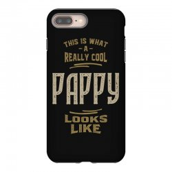 Really Cool Pappy iPhone 8 Plus Case   Artistshot