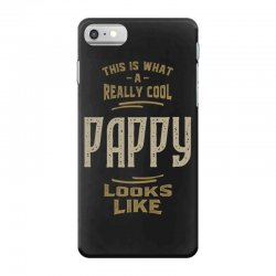 Really Cool Pappy iPhone 7 Case | Artistshot