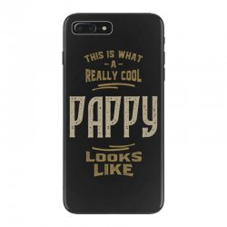 Really Cool Pappy iPhone 7 Plus Case | Artistshot