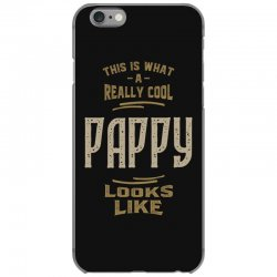 Really Cool Pappy iPhone 6/6s Case | Artistshot
