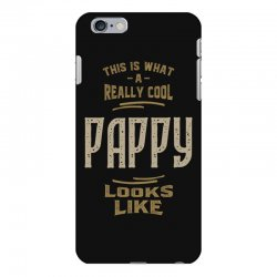 Really Cool Pappy iPhone 6 Plus/6s Plus Case | Artistshot