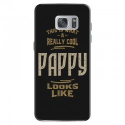 Really Cool Pappy Samsung Galaxy S7 Case   Artistshot