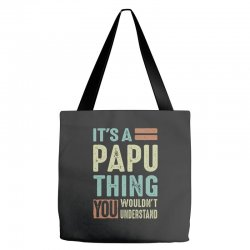It's a Papu Thing Tote Bags | Artistshot