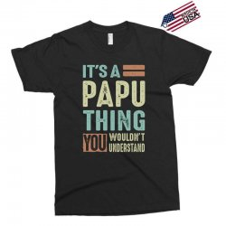 It's a Papu Thing Exclusive T-shirt | Artistshot
