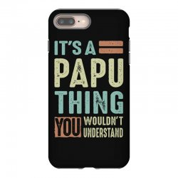 It's a Papu Thing iPhone 8 Plus Case | Artistshot