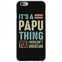 It's a Papu Thing iPhone 6/6s Case | Artistshot