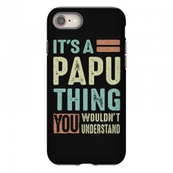 It's a Papu Thing iPhone 8 Case | Artistshot