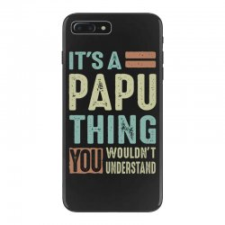 It's a Papu Thing iPhone 7 Plus Case | Artistshot