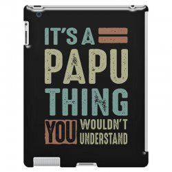 It's a Papu Thing iPad 3 and 4 Case | Artistshot