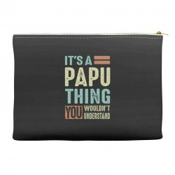 It's a Papu Thing Accessory Pouches | Artistshot