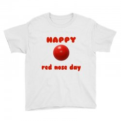 Red nose Youth Tee | Artistshot