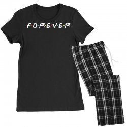 forever of the friends parody Women's Pajamas Set | Artistshot