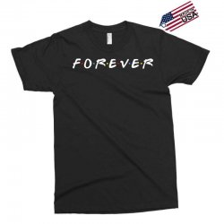 forever of the friends parody Exclusive T-shirt | Artistshot