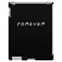 forever of the friends parody iPad 3 and 4 Case | Artistshot