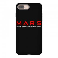 mars military armaments research syndicate iPhone 8 Plus Case | Artistshot