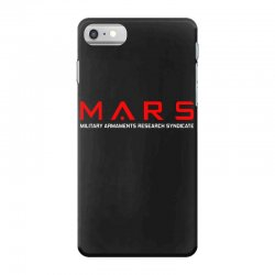 mars military armaments research syndicate iPhone 7 Case | Artistshot