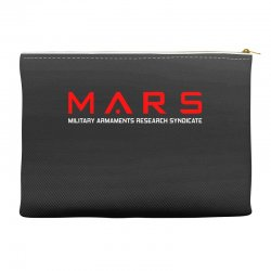 mars military armaments research syndicate Accessory Pouches | Artistshot