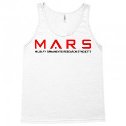 mars military armaments research syndicate Tank Top | Artistshot