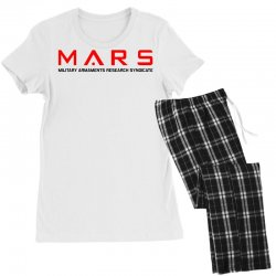 mars military armaments research syndicate Women's Pajamas Set | Artistshot