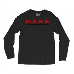 mars military armaments research syndicate Long Sleeve Shirts | Artistshot