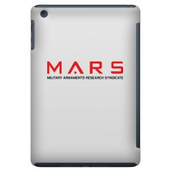 mars military armaments research syndicate iPad Mini Case | Artistshot