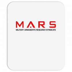 mars military armaments research syndicate Mousepad | Artistshot