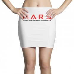 mars military armaments research syndicate Mini Skirts | Artistshot