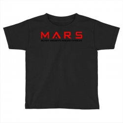 mars military armaments research syndicate Toddler T-shirt | Artistshot