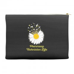 pharmacy technician life Accessory Pouches | Artistshot