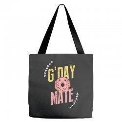 g'day mate Tote Bags | Artistshot