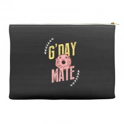 g'day mate Accessory Pouches | Artistshot
