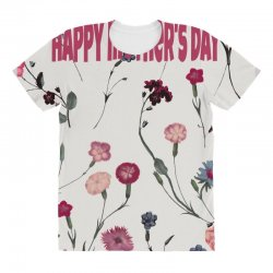 Mother's day All Over Women's T-shirt | Artistshot