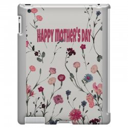 Mother's day iPad 3 and 4 Case | Artistshot