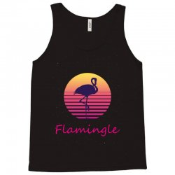flamingle Tank Top | Artistshot