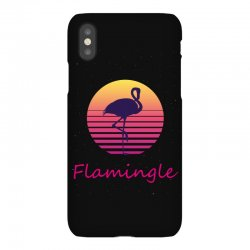 flamingle iPhoneX Case | Artistshot
